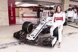 Vive la fórmula 1 con todas las noticias y crónicas, la clasificación detallada y los vídeos con todos los pilotos y escuderías de los grandes premios de f1. Meet Latin America S First Female F1 Driver Rediff Sports