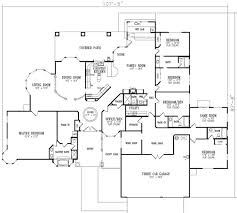glamorous 5 bed bungalow house plans contemporary best inspiration