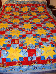 92 best Disney Quilts images on Pinterest | Autograph books ... & Disney World Character Signature quilt Soooo doing this for Jack after our  Disney vacation Adamdwight.com