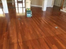 american cherry flooring with aluminum oxide finish