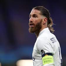 Sergio Ramos vor Wechsel zu Paris Saint-Germain