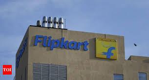 walmart walmart may get financial investors for flipkart times of india