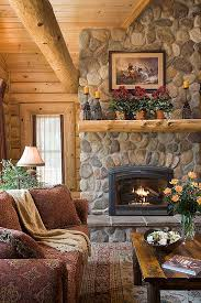 images log home fireplaces any photo to begin
