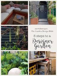 Successful Garden Design Successful Garden Design Earth Designs Top Tips