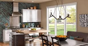 a kitchen with warm color behr mocha foam t17 15 paint