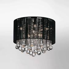 black crystal lighting. Picture Of 10\ Black Crystal Lighting L