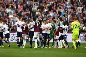 MATCH PREVIEW: Tottenham Hotspur vs West Ham United... Again?! - Brace The  Hammer