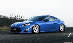 Bloggers gonna blog: Toyota GT86 / Scion FR-S / Subaru BRZ