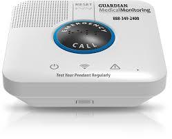 Medical Monitoring Guardian Medical Alert System Seniorcare Experts
