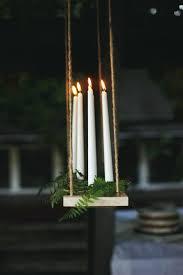candles garden candle chandelier outdoor tutorial candles australia