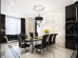 Contemporary Dining Room Design Decorating Ideas Dining Room Christmas Decorating Ideas Dining