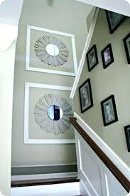 stairwell decorating stair wall decorations stair landing marvelous top of stairs wall decor stairwell decorating home design stairs decorating ideas