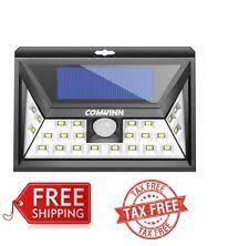 Hot 10 Pcs Stainless Steel LED Solar Light Outdoor Landscape Path Garden Solar Lights For Sale