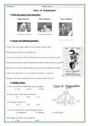 essay on the movie pay it forward related post of essay on the movie pay it forward