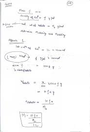 What Is The Molarity Of Concentrated Sulfuric Acid If It Is