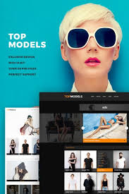 Website Templates Ad Agency Creative Solutions Design Custom Website ...