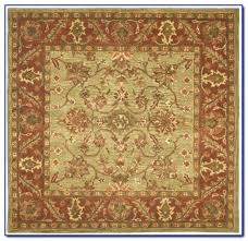 square rug foot rugs 8x8 wool area