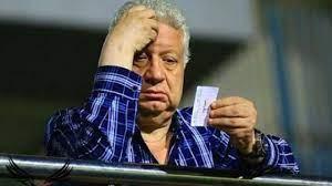 إقالة مرتضى منصور من رئاسة نادي الزمالك وإيقافه 4 سنوات عن مزاولة أي نشاط  رياضي - دكتور نيوز
