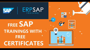 SAP CERTIFICATION | FREE SAP CERTIFICATION | Free Sap Training Course with  Certificate| WHAT IS SAP - YouTube