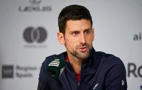 Tennis: How to beat Novak Djokovic at a ...