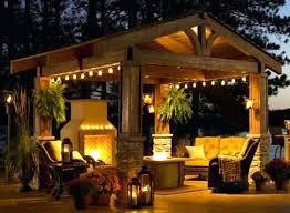 outdoor pergola lighting. Pergola String Lights Outdoor Lighting Ideas For Pergolas Lovely Led S