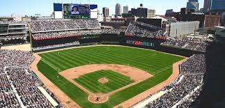 Target Field Seating Chart Prices Minnesota Twins Tickets From 4 Vivid Seats