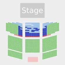 Sherman Theater Summer Stage Seating Chart Geoff Tates 30th Anniversary Of Empire In 2020 Tickets Sat