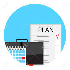 Business Plan App Making Monthly Business Plan For Deadline Icon App Monthly Planner
