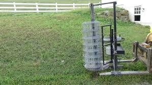 wire farm fence. Price: $1,075.00 Wire Farm Fence T