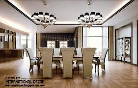 stylish art deco interior design and