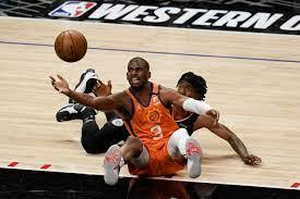 Milwaukee Bucks vs. Phoenix Suns Game 1 ...