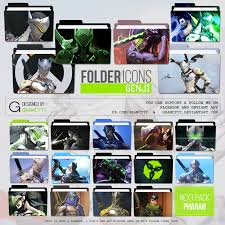 windows 10 overwatch theme overwatch folder icon 22456 free icons library