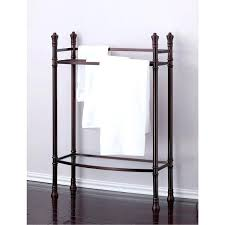 free standing towel rack welcomentsaorg