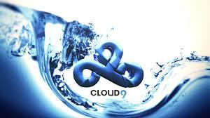 cloud 9 high