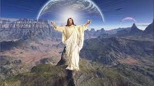 Wallpaper HD free: Desktop Background Jesus