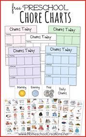 Chore Charts For Kids They Work Like Magic