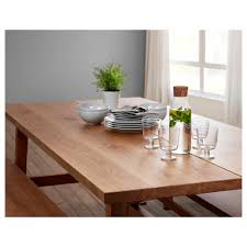 Möckelby Tisch Ikea