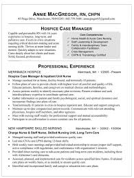 Head Nurse Resume Examples