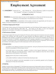 8 Sample Physician Employment Agreements Sample Templates Sample ...