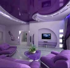 what color goes with purple purple home decor what color goes good