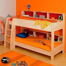 Wonderful Cool Kid Bunk Bed Plans Design 2936 For Kid Double Bed Modern