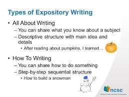 types of expository essays what is expository writing often used in school in real world