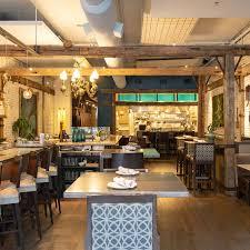 Cuisine At Boulder Restaurant Will Range From Italian To Thai