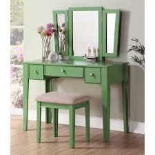 bedroom vanit makeup vanity with drawers for a the homy black bedroom vanity with tri fold mirror