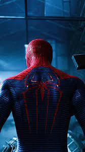 Logo Peter Parker HD 4K Wallpaper ...
