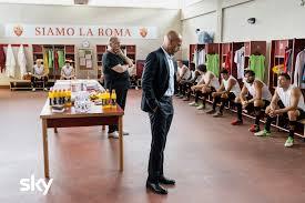 """Speravo de morì prima"""", Francesco Totti torna sugli schermi con una nuova  serie tv – La Voce di New York"""