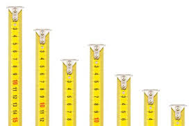 Standard Tape Measurement Chart How Should We Teach Kids Units Of Measurement