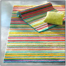 bright outdoor rugs new rug striped blue fl colored