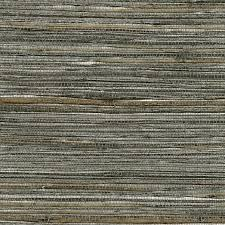 metallic metal grasscloth wallpaper