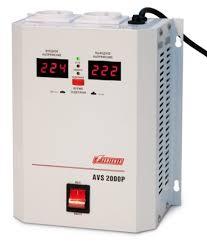 Настенный <b>стабилизатор Powerman AVS 2000</b> P 6049486 - цена ...